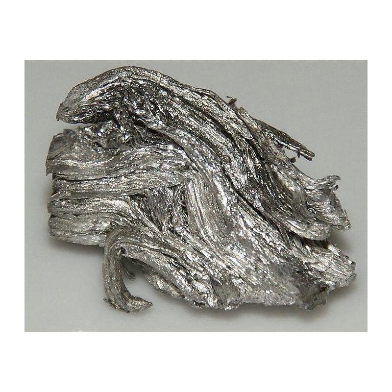 Erbium metal 99,9% metal pur metal Element Er element 68,