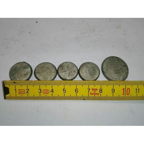 Nichel Ni 99,9% element metal pur 28 granule furnizor 25gr-5kg