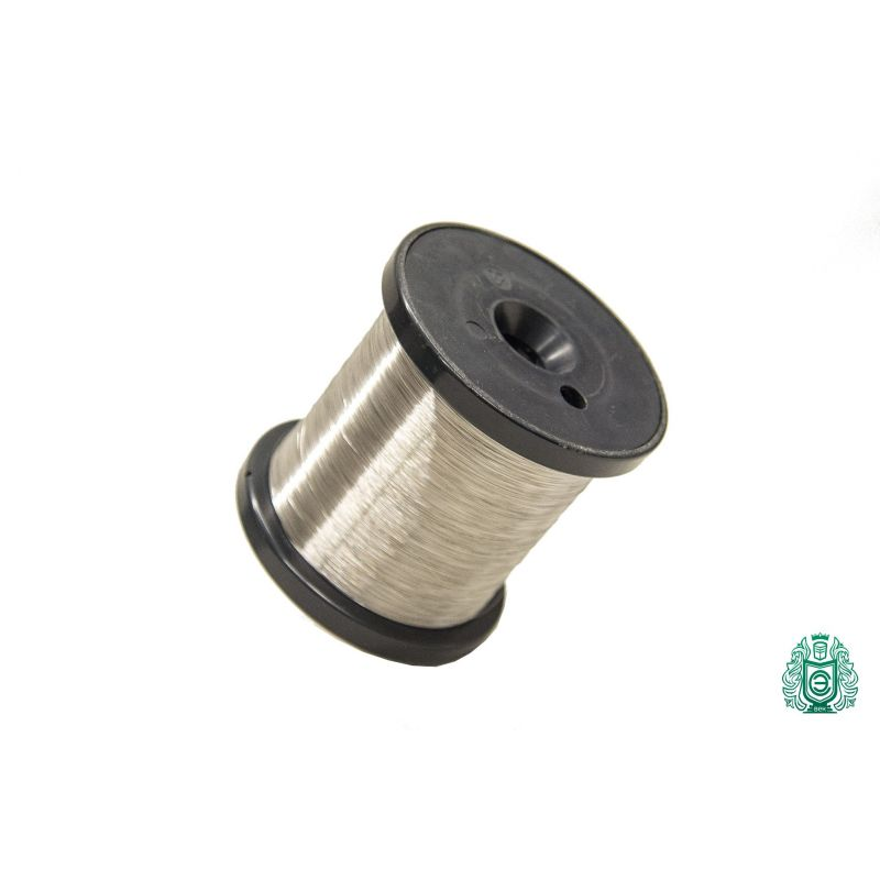 Sârmă de nichel 0.1-5mm 99.6% sârmă pură Ni200 inch Sârmă de încălzire Nichel 1-500 Met, aliaj de nichel