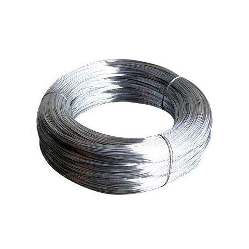 Sârmă de vanadiu 99,5% 1-5mm metal element 23 metal pur,