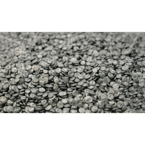 Zinc Zn 99,99% element metal pur 30 granule 5gr-5kg furnizor,