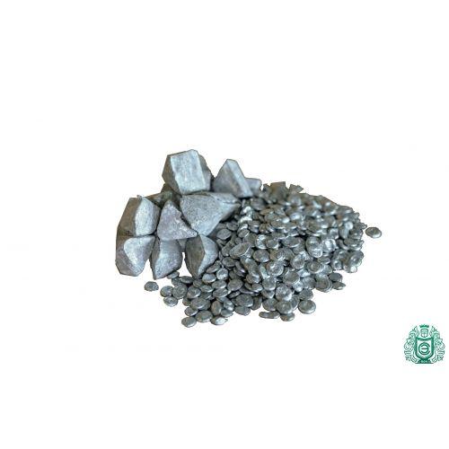Puritatea zincului Zn 99,99% element de metal pur zincat 30