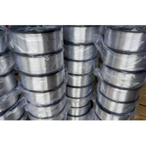 Sârmă de magneziu Ø0.1-5mm 99.9% metal pur 12 fire,  magneziu