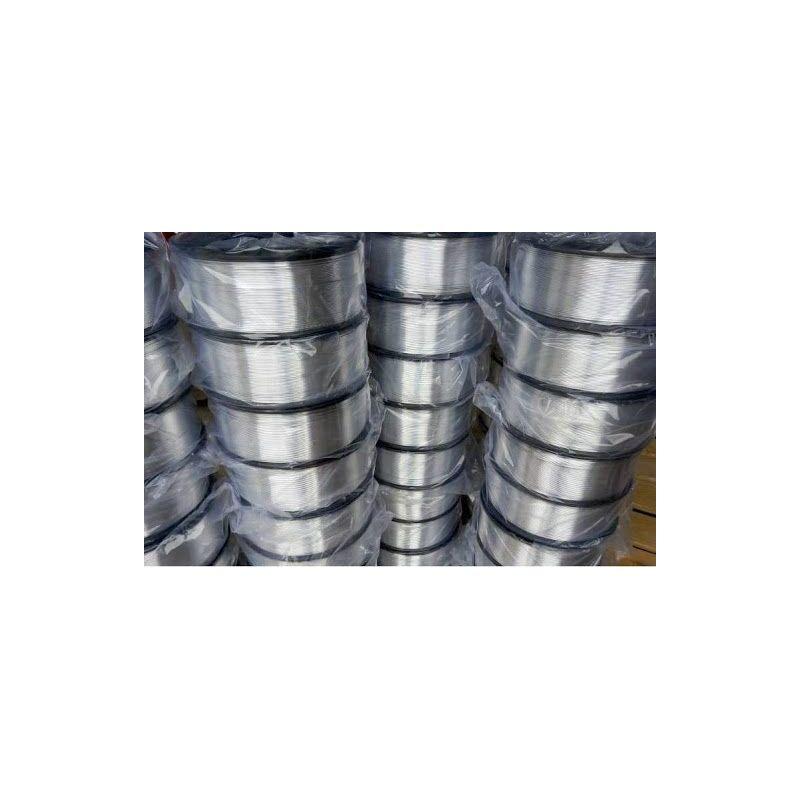 Sârmă de magneziu Ø0.1-5mm 99.9% element metal pur 12 fire, magneziu