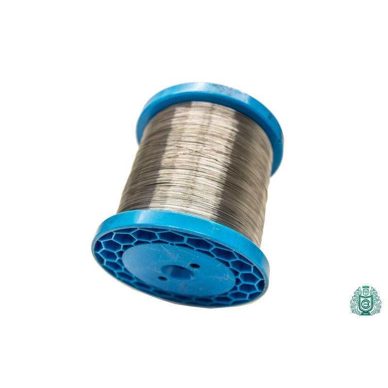 Sârmă Kanthal sârmă de încălzire 0,05-2,5 mm 1,4765 Sârmă de rezistență Kanthal D 1-100 metri, aliaj de nichel
