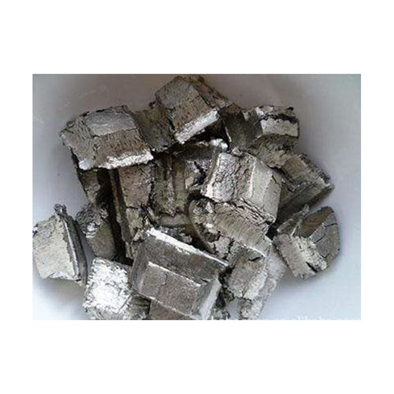 Europium metal 99,99% metal pur Eu 63 element Metale rare,