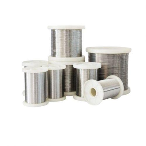 Sârmă de zirconiu 99,9% 0,1-5 mm metal element 40 zirconiu