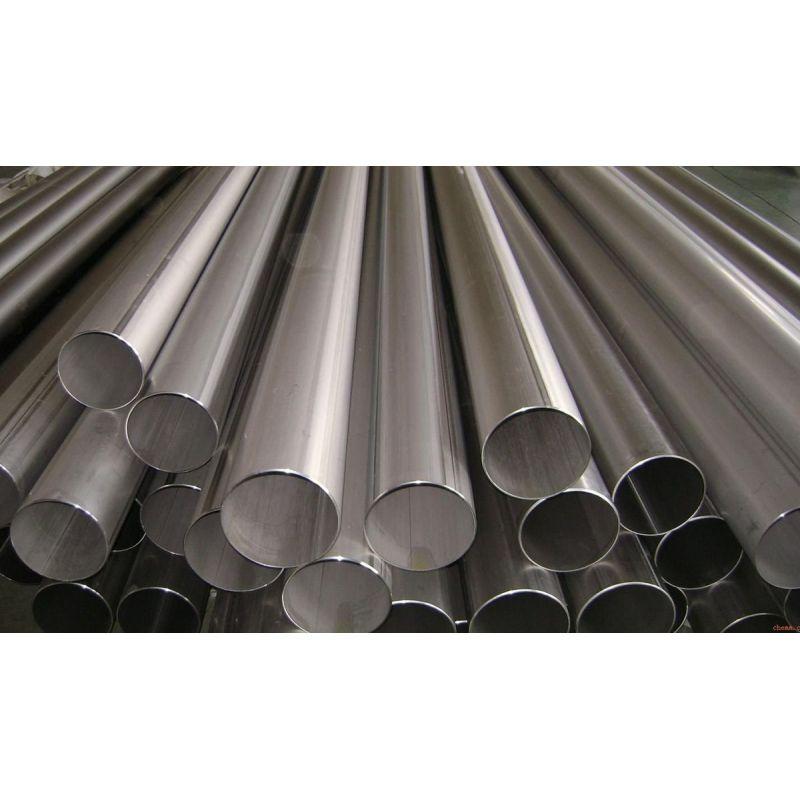 Inconel 601 -putki 12,7–114,3 mm: n putki N06601 pyöreä putki 2,4851-putki 0,1–2,5 metriä, nikkeliseos