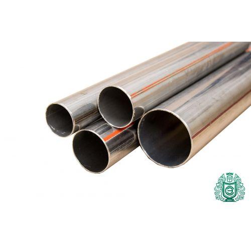 Țeavă din oțel inoxidabil 14x0.5mm 1.4541 Aisi 321 țevi rotunde