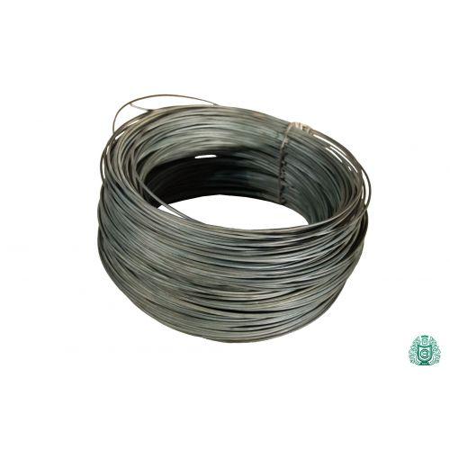 Kromilanka 0,2-5 mm: n termoelementti 2,4870 Aisi - NiCr10 KN Nicrosil 1-50 metriä, nikkeliseos