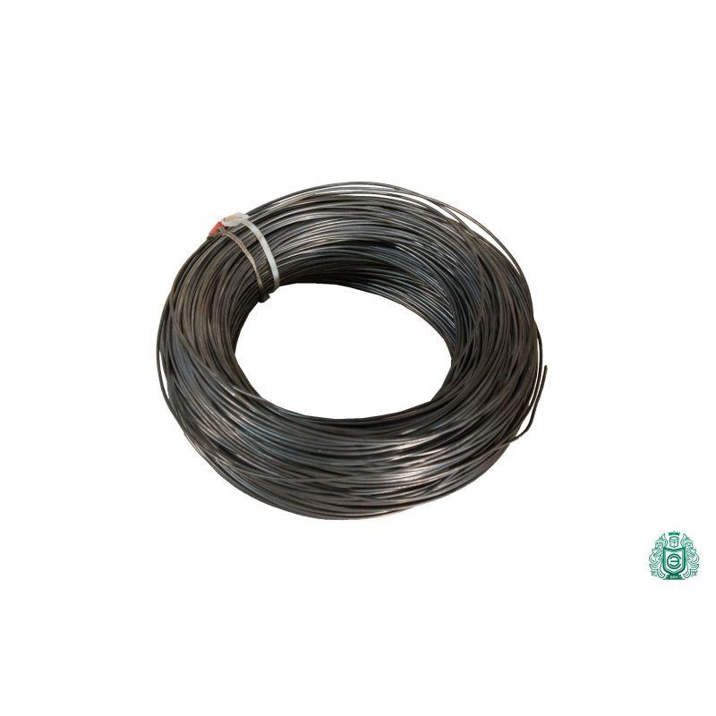 Sârmă de aluminiu termocuplu de 0,2-5 mm (2.4122 / Aisi - NiMn3Al / KN Nisil) 1-50m, aliaj de nichel