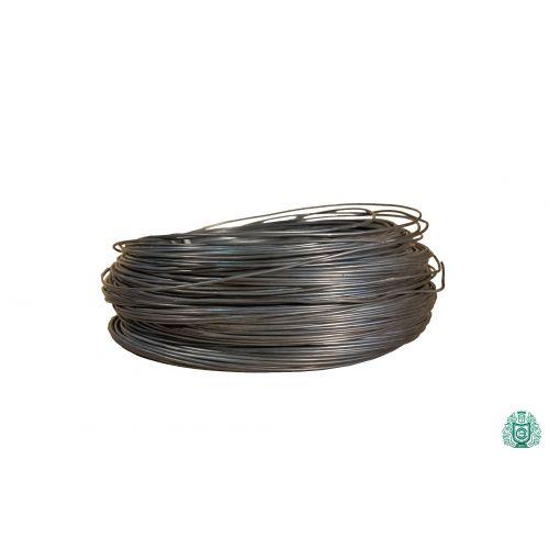 Alumelilanka 0,2-5 mm: n termoelementti (2,4122 / Aisi - NiMn3Al / KN Nisil) 1-50m, nikkeliseos