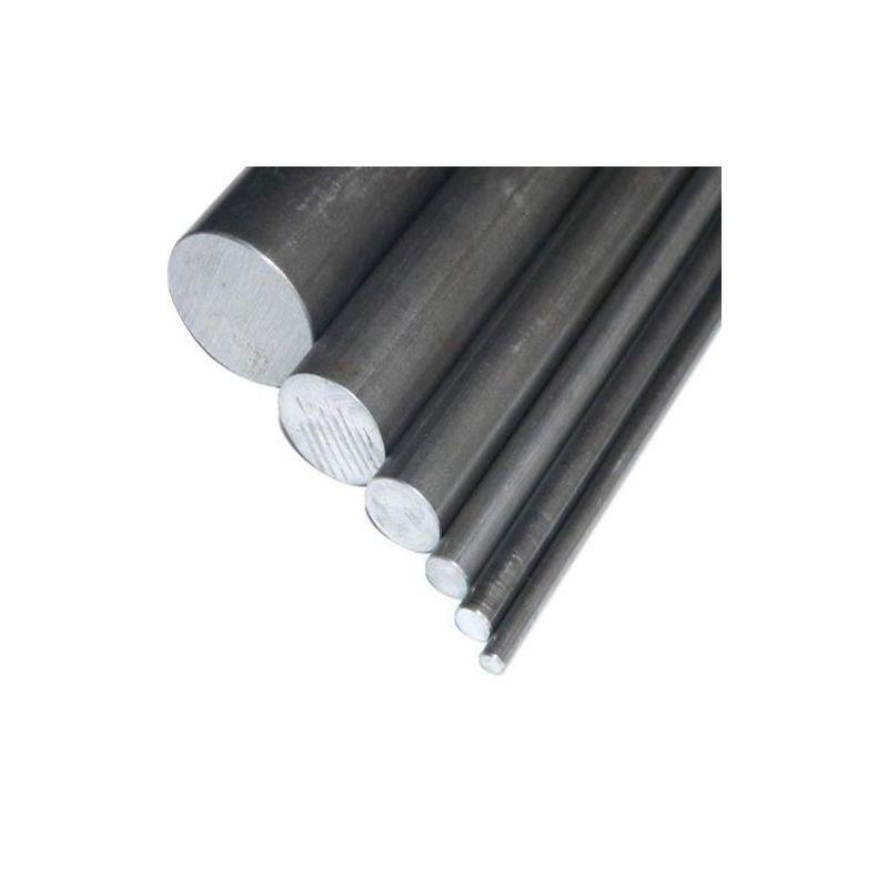 Tankoteräs Ø0,4-110mm pyöreä tanko Fe Fe pyöreä materiaali 0,1-2 metriä, teräs